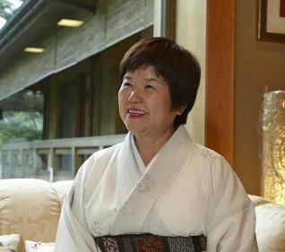 森田 富士子さん