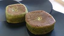 Boulangerie MASH Kyotoの「藤壷」