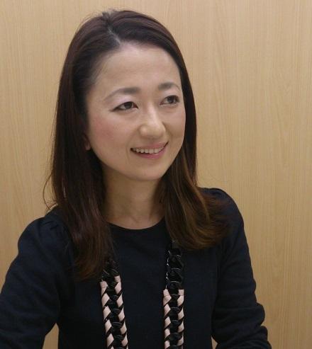 高田 祐子さん