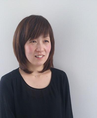 ierre  中川 聡子さん