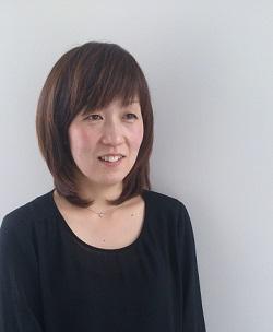中川 聡子さん