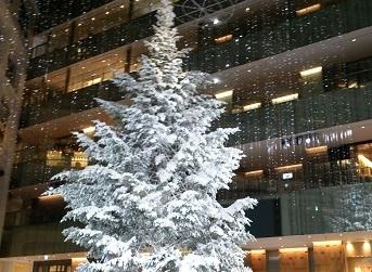 東京のクリスマス