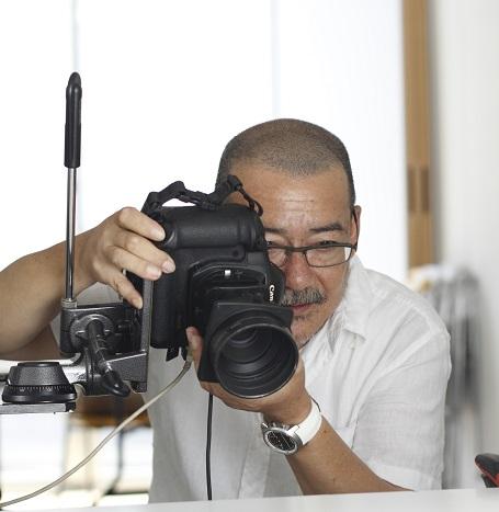 写真家 久保田 康夫さん