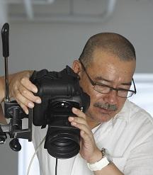久保田 康夫さん