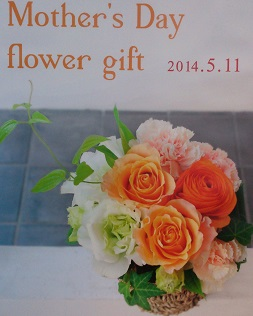 Mother's   Day 5.11