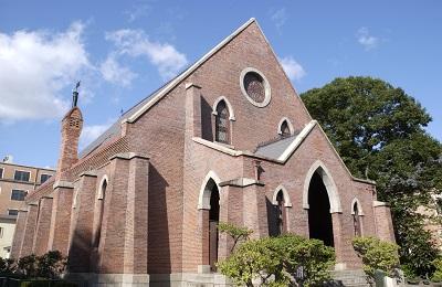 礼拝堂外観[1]