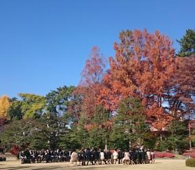 京都 ご結婚式