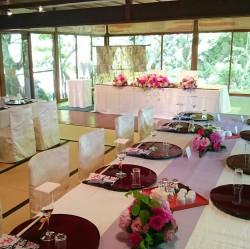 高台寺 土井 ご結婚式