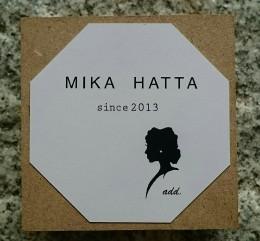 MIKA HATTA さん