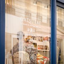 OATSURAE Paris 御礼