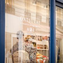 OATSURAE Paris 御礼