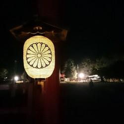 上賀茂神社 式年遷宮