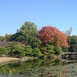 東本願寺別邸 渉成園