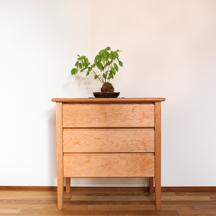 家具のお届け コンソールテーブル