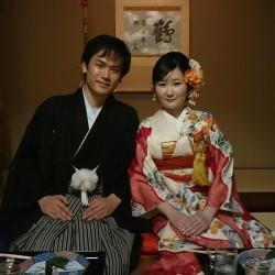 高台寺ご結婚式