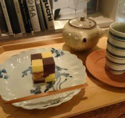 ZEN CAFEさん 秋