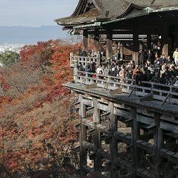 清水寺でのご結婚式
