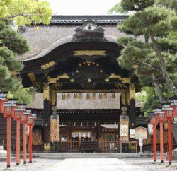 豊国神社さん