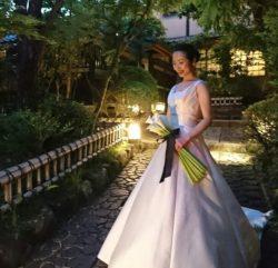 京都ご結婚式