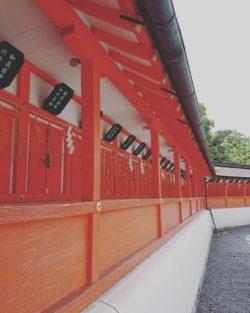 吉田神社さん 京都結婚式