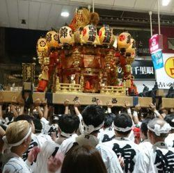 祇園祭 2018京都
