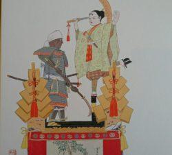 祇園祭 2018 京都