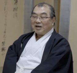 梨木神社 多田隆男さん