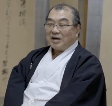 宮司 多田隆男さん