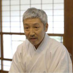 岡﨑神社 本田享史さん