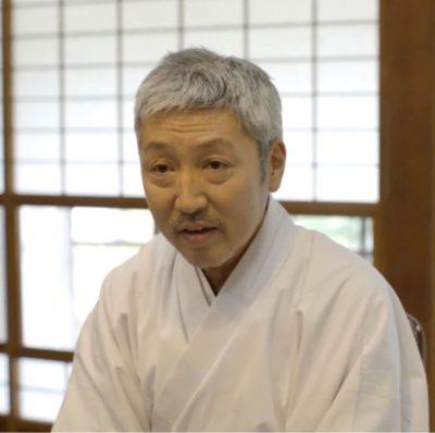 宮司 本田 享史 さん