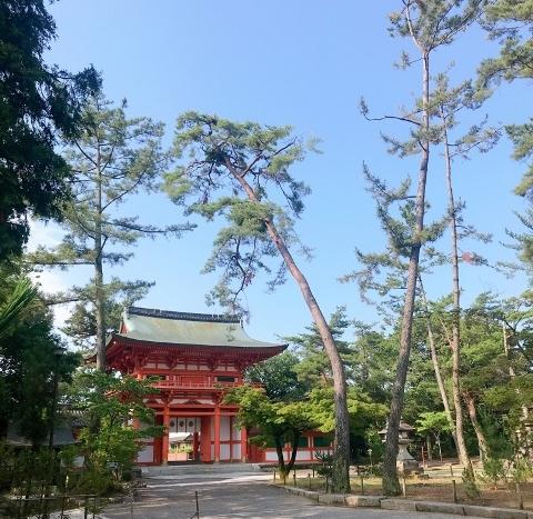 今宮神社ご結婚式