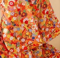 LST Design Kimonoご衣裳合わせ