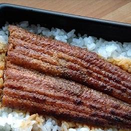 京料理さくらいさん うなぎ