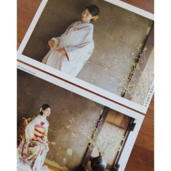 LST Design kimono