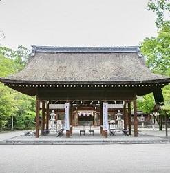 京都の結婚式 世界より