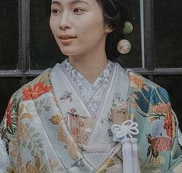 京都和装・ドレスの展示会
