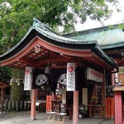 武信稲荷神社さん 京都結婚式