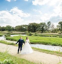 京都 前撮り 結婚式 LST WEDDING