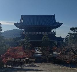 京都 くろ谷 金戒光明寺さん