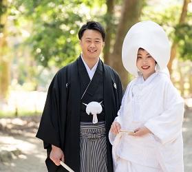 下鴨神社 京都結婚式 LST WEDDING
