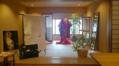 WEDDING KYOTO
