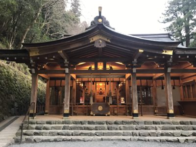 京都ご結婚式 貴船神社