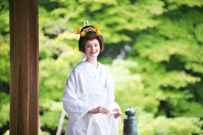 東京神社でのプロデュースをはじめました