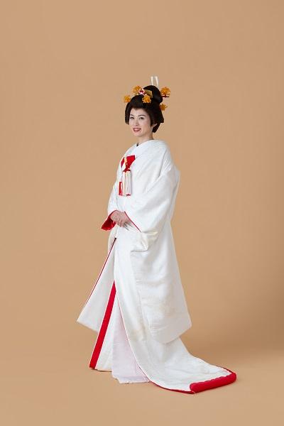 和装試着&鬘 洋髪 体験会 京都結婚式